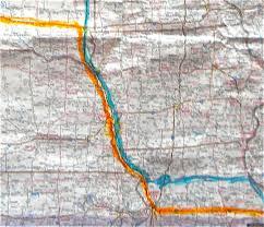Sioux Falls Map Frying Eggs On His Helmet Rudi Motors On Rudi G U0026 Jesse U0027s Ride