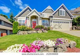 House Beautiful Editorial Calendar House Front View Stock Images Royalty Free Images U0026 Vectors