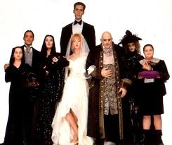 Addams Family Halloween Costumes Halloween Costumes Ideas Pink Lover