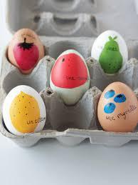 egg decorating ideas diy craft 22 easter egg decorating ideas atelier christine