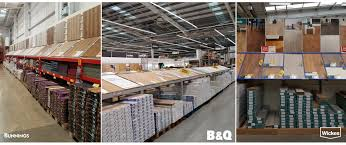 Wickes Hardwood Flooring Comparing The New Formats Of B U0026q Wickes And Bunnings Ian Scott