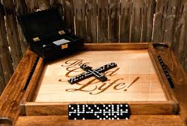 dominoes tables for sale in miami custom made domino table domino set custom made domino tables miami