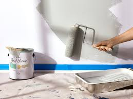 can you use a paint sprayer to paint kitchen cabinets spray paint walls or roll them which is faster easier