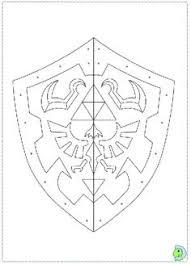 zelda coloring page linkle by hollowkingking on deviantart legend of zelda