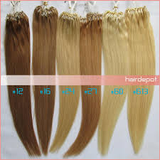 micro bead hair extensions hot sale 2 16 26 micro ring human hair extensions silky soft