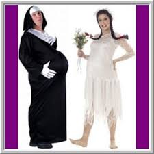 Maternity Halloween Costumes Funny Pregnant Halloween Costumes
