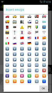 keyboard emojis for android android 4 2 messaging swype style keyboard emoji