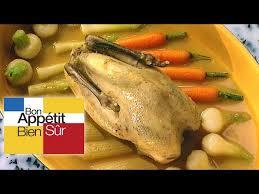 cuisiner une poule faisane poule faisane farcie cuite au pot recette