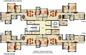 overview mahindra splendour mahindra lifespaces mumbai