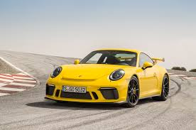porsche 911 gt3 manual 2017 review autocar