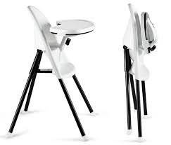 Simple High Chair Dine In Style With The Baby Bjorn High Chair