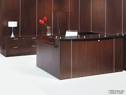 Custom Reception Desk by Customize A Reception Desk For Your Business U0027 Workspace