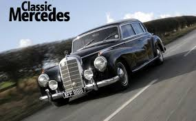 antique mercedes what classics would you like to see in the game gta online
