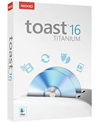 Toaster Mac Amazon Com Toast 11 Titanium Mac Old Version