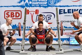 Squats Deadlifts And Bench Press Total Performance Sports Powerlifting