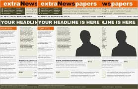 free word template download free newspaper template u2013 20 free word pdf psd indesign eps