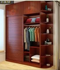 placard pour chambre placard de chambre en bois les organisateurs de placard en bois