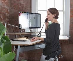 Locus Standing Desk Focal Upright Earns 2015 Good Design Award For Unique Standing