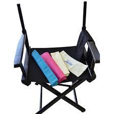 siege metteur en jeu de toiles pour fauteuil metteur en scène
