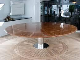 fletcher burwell taylor rising u0026 furling table