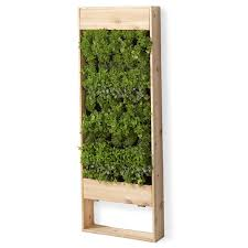 amazing large vertical garden living wall planter large vertical
