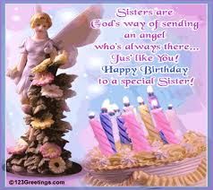 free birthday cards for sister u2013 gangcraft net