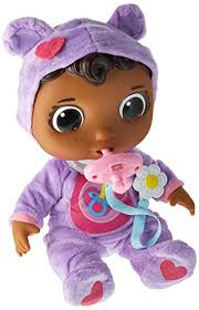 doc mcstuffins get better just play doc mcstuffins get better baby cece doll toys