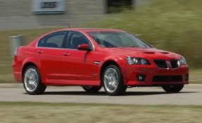 2009 pontiac g8 gxp automatic u2013 instrumented test u2013 car and driver