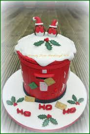 362 best fondant everything christmas images on pinterest