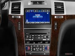 Cadillac Escalade 2014 Interior 2014 Cadillac Escalade Prices Reviews And Pictures U S News