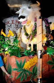 mardi gras float themes smaller parades changing the of mardi gras