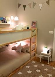 Toddlers Beds For Girls by Best 20 Ikea Toddler Bed Ideas On Pinterest Baby Bedroom