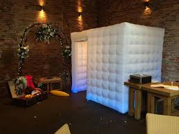 Photo Booth Rental New Orleans Inflatable L E D Photo Booth Bubble Photo Booth Magic Smiles