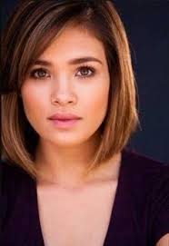 before and after short hair styles of chubby faces best 25 haircuts for fat faces ideas on pinterest fat face