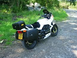 classic motocross bikes for sale bmw k75s 1988 restored classic motorcycles at bikes restored