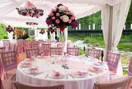Wedding Decor Checklist Wedding Reception Decoration Checklist The Outdoor Location