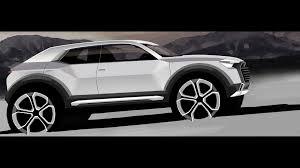 Audi Q5 Next Generation - next gen audi q5 to lose 100 kg will receive e quattro system