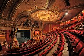 the best live theatre venues in toronto