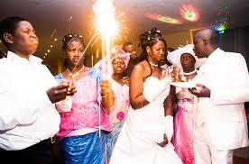 mariage africain tenue africaine mariage meilleure inspiration pour votre design