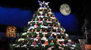 singing christmas tree piano and singing lessons newcastle