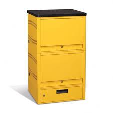 Laptop Storage Cabinet Laptop Tablet Mobile Carts And Storage