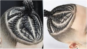 braids for men u0027s cornrows braided hairstyles for guys latest