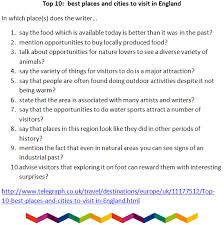 Best Challenge Collocation Challenge 18 2 15 Top 10 Places And Cities To Visit