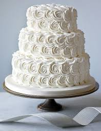 sponge wedding cake available to order until 31st january 2017
