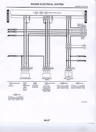 oxygen sensor wiring subaru forester owners forum showy o2 diagram