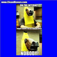 Soon Horse Meme - banana horse clean memes the best the most online
