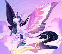 Unicorn Cloud by 519430 Alicorn Artist Frogbians Classical Unicorn Cloud