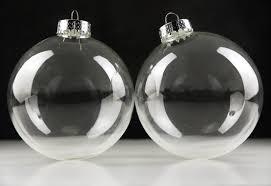 clear ornament balls roselawnlutheran
