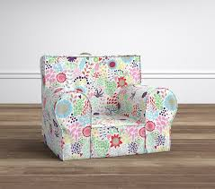 Nursery Chair Slipcovers Margherita Missoni Anywhere Chair Pottery Barn Kids