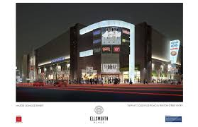 silver spring mall sets fall grand reopening wtop